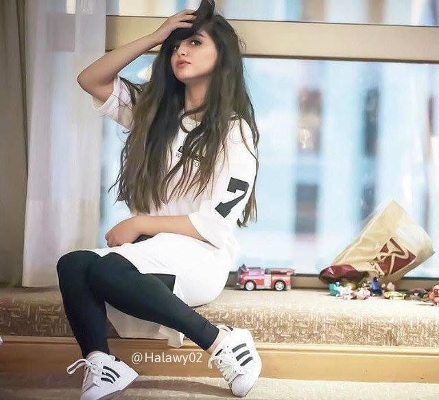 Hala Al Turk حلا الترك Cool Girl Pictures Hala Al Turk Girl Pictures