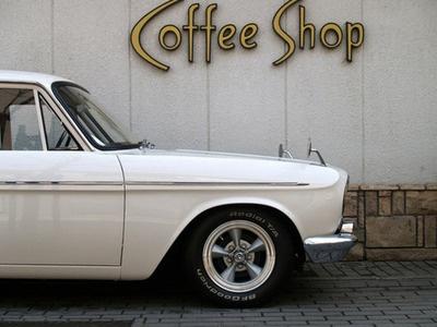 coffee shop sign.