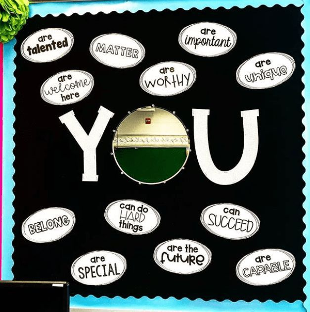 81 # Back-to-School #Bulletin #Board #Ideas #von #Creative #Teachers