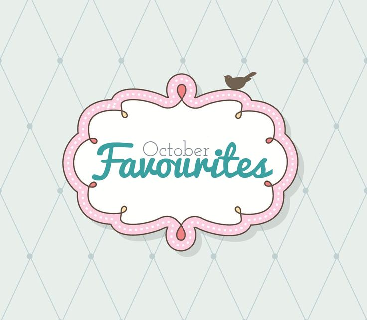 JulieMcQueen: My favorites october http://juliemcqueen.blogspot.ru/2014/10/my-favorites-october.html