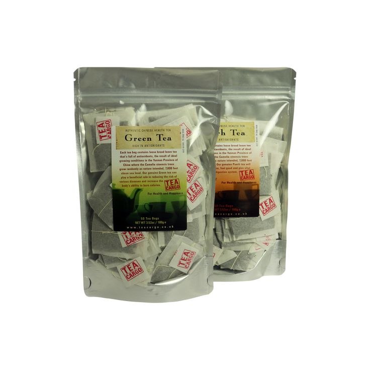 Tea Cargo Healthy Heart Combo (One Month): Whether you have a heart or cholesterol problem, or just want to look after this vital organ, drinking Puerh tea around meals and in the morning with Green tea for general wellbeing, will make a huge difference compared to ordinary tea with milk and sugar.