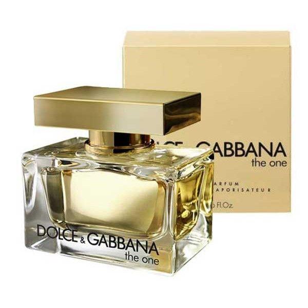 Dolce & Gabbana The One For Women >> Click pe poza pentru a vedea pretul.  #ParfumuriOriginale #ParfumuriOnline