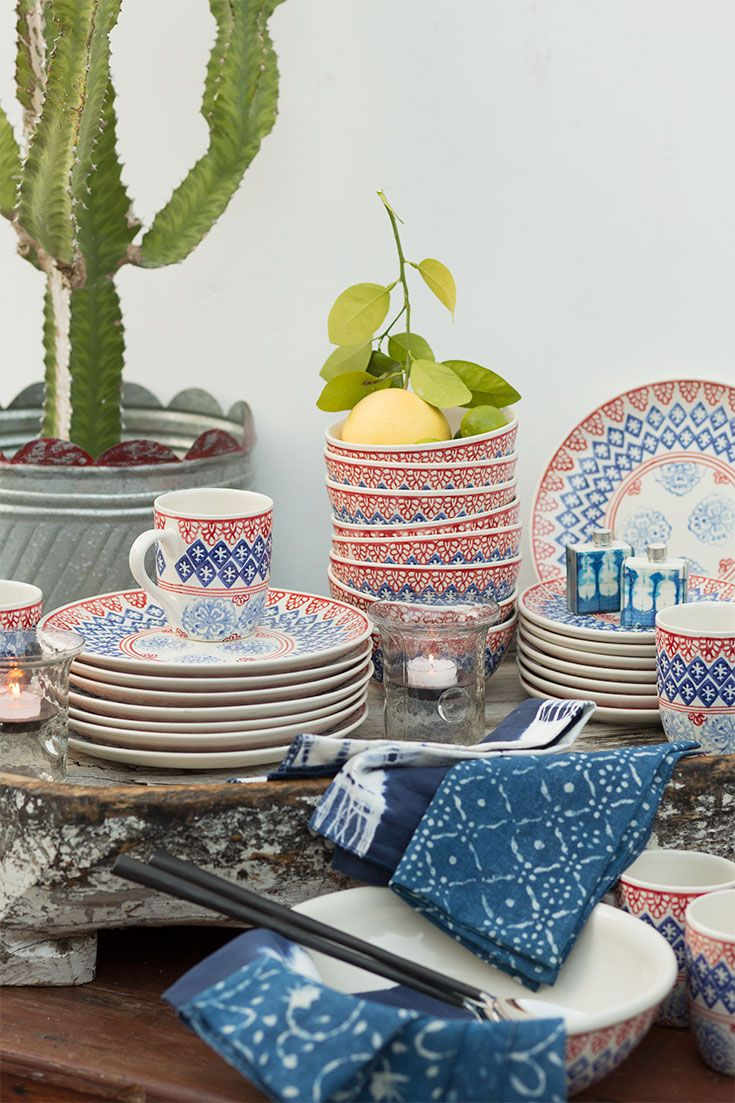 asics nimbus 12 5 Cheers for the red  white and blue in this festive glazed ceramic dinnerware set  sure to inspire gatherings of friends and family around the table or picnic blanket  No two pieces are exactly identical due to their handmade nature