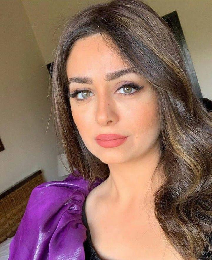 ممثلات عربيات هبه مجدي Beauty Egyptian Actress Celebrities