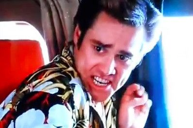 The Encyclopedia Of Jim Carrey's Best Faces