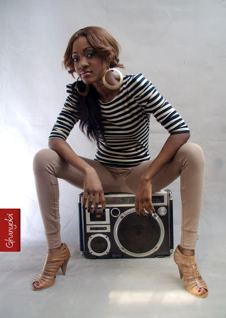 Welcome to Emmanuel Donkor's Blog            www.Donkorsblog.com: Caroline Sampson quits YFM for Joy FM