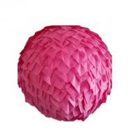 Pink Love Heart Lampshade