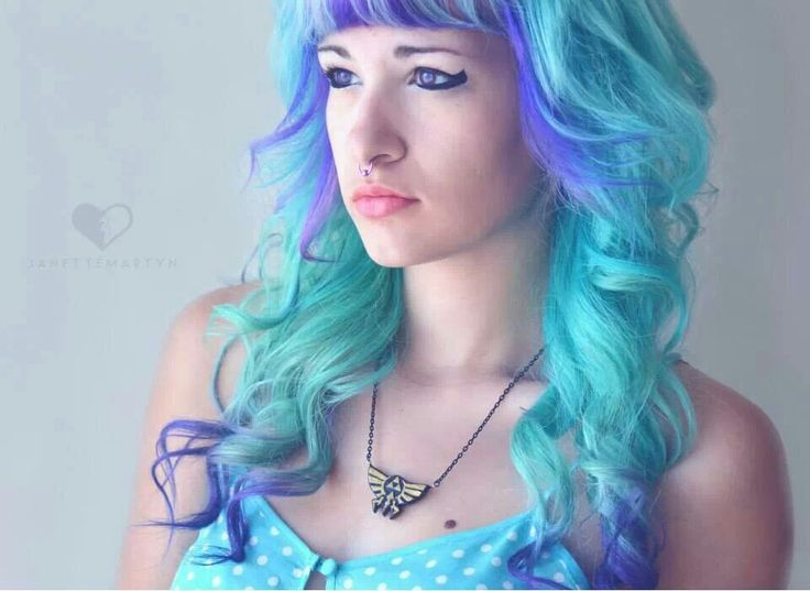 366 best hair and salon images on pinterest salons for Salon turquoise
