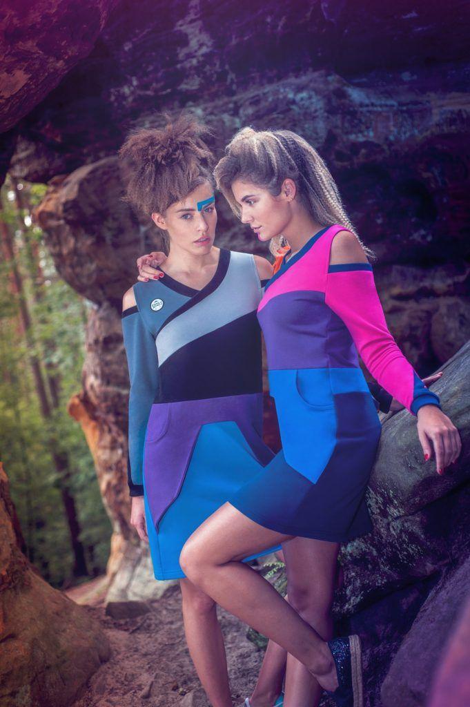 Kosmiczna jesień w OkuAku       Zobacz cały artykuł na naszej stronie: https://fashionmedia.pl/2017/11/02/kosmiczna-jesien-okuaku/  Kategorie: #ModaDamska Tagi:
