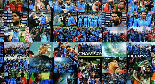 The Indian cricket team is governed by the Board of Control for Cricket in India (BCCI). India is a ...