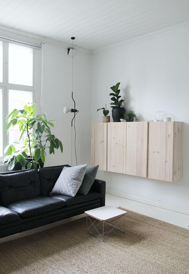 619 best home images on Pinterest Live, Ikea hacks and Modern - ikea küchenblock freistehend