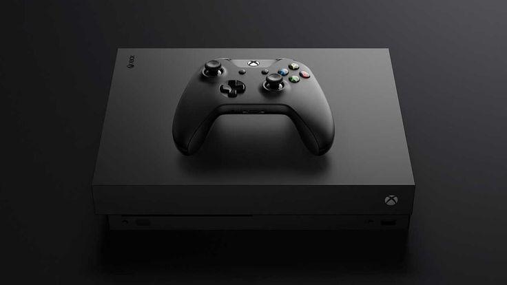 """Per Phil Spencer i giochi su Xbox One X sono spettacolari https://www.sapereweb.it/per-phil-spencer-i-giochi-su-xbox-one-x-sono-spettacolari/        Mancano pochi giorni alla release di Xbox One X, ma Phil Spencer non ha potuto trattenere l'entusiasmo e su Twitter ha voluto dire la sua nei confronti dei giochi che riceveranno una patch di """"potenziamento"""" per sfruttare la potenza della nuova console Microsoft. Xbox One X Il boss di Xb..."""