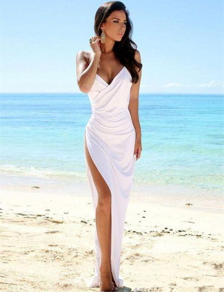 Best 25 casual beach weddings ideas on pinterest for Wedding dresses casual beach