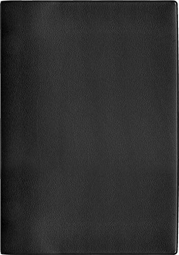 Exacompta 294421 Agenda Civil de Consultations – Noir – Année 2017: Exacompta – Agenda Consultations Barbara 21×29,7 cm Janvier à Janvier…