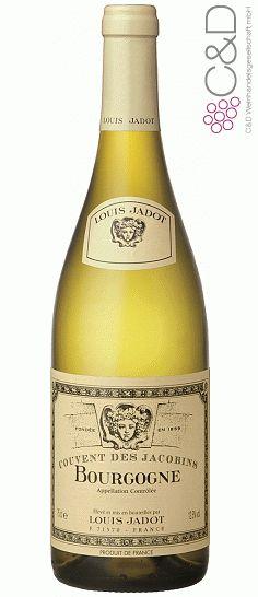 Folgen Sie diesem Link für mehr Details über den Wein: http://www.c-und-d.de/Burgund/Bourgogne-Blanc-Couvent-des-Jacobins-2014-Louis-Jadot_50564.html?utm_source=50564&utm_medium=Link&utm_campaign=Pinterest&actid=453&refid=43 | #wine #whitewine #wein #weisswein #burgund #frankreich #50564