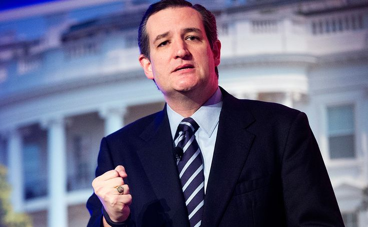 Share on Facebook 1 1 SHARES As a Constitutional lawyer, Texas Senator Ted Cruz knows a thing or two about the law. As a conservative senator, he knows what a tank of sharks Washington, D.C. can be. After today's announcement by FBI Director James Comey that Hillary Clinton would skate on charges of wrongdoing, in regards to her hiding, destroying, and total mishandling of sensitive | Read More »