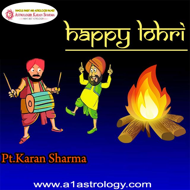 May this festival of zeal and verve fill your life with lots of energy and enthusiasm and may it help you bring happiness and prosperity to you and your loved ones. #Happy #Lohri to one and all!. PT.#KARAN #SHARMA JI