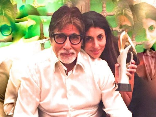 Amitabh Bachchan takes an important step towards gender equality
