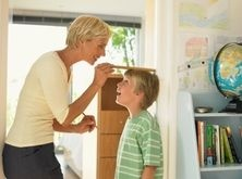 Height and Weight Charts for Children