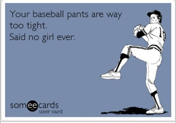 Ecard : baseball : Yum baseball players