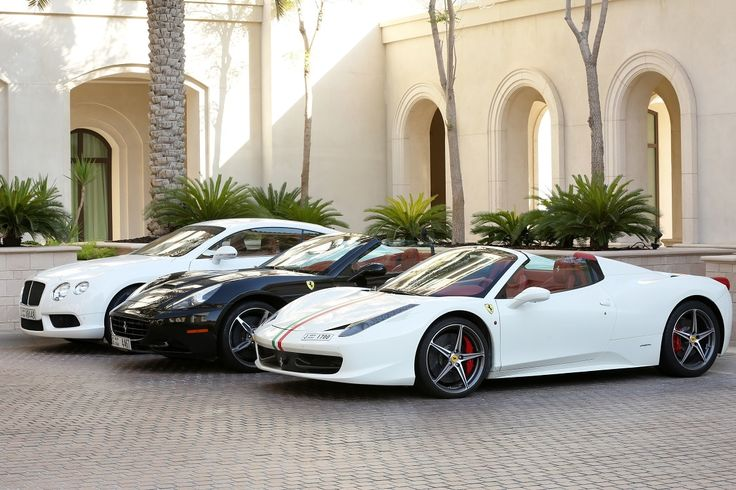 12 Best Luxury Sports Car Rental Dubai Supercar Hire From