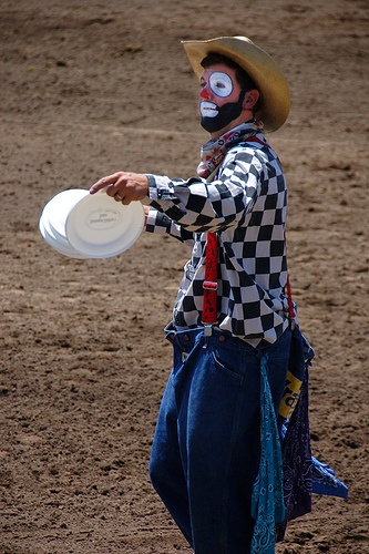 27 Best Images About Rodeo Clowns On Pinterest Carthage