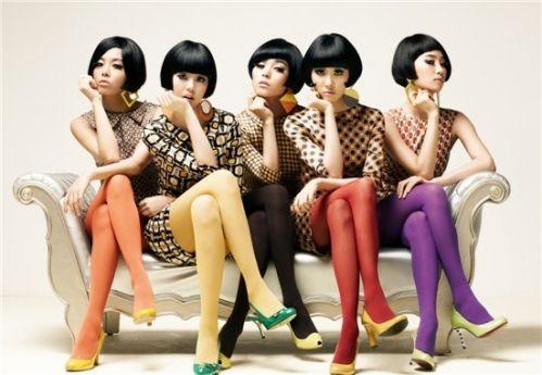 Wonder Girls | Wonder Girls brings the Nobody fever! | Asianluvs