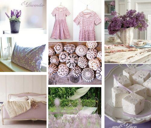 Lavender-laceFloral Design, Colors Stuff, Colors Stories, Colors Palettes, Colors Combinations, Lavender Blue, Ems Studios, Accent Colors, Lavender Colors