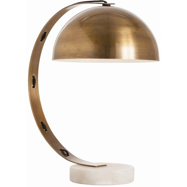 DwellStudio Bond Vintage Table Lamp 720 Found On Polyvore