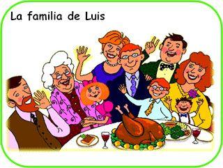 TIPOS DE FAMILIAS:    La familia nuclear:      Es la familia conviviente formada por los miembros de un único núcleo familiar, el grupo for...