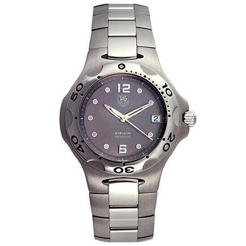 TAG Heuer Men's WL111G.BA0701 Kirium Watch by TAG Heuer @ TAG-Heuer-Watches .com