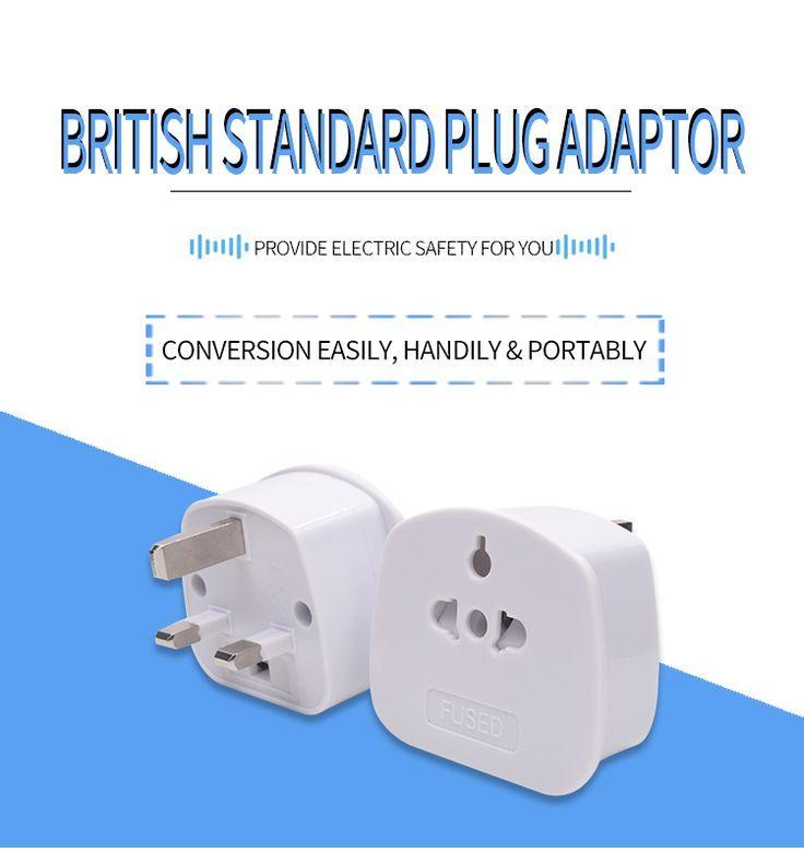 Universal Travel Adapter Traveladapter Adapter Universaladapter 2019 New Product Guangzhou Factory High Quality Uk Tra