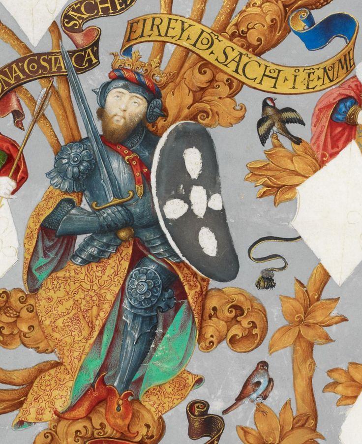 Genealogia dos Reis de Portugal  D. Sancho I