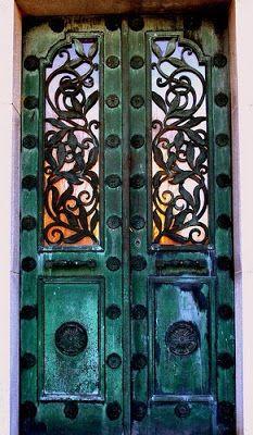 HillHouse: Doors... Oh Beautiful Doors!