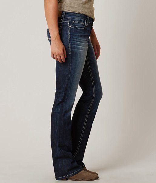BKE Factory Second Dakota Boot Stretch Jean - Women's Jeans in Currie | Buckle