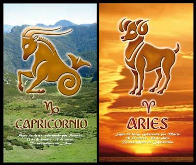 Capricorn and Aries Compatibility