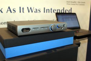Prism Sound has made its name through making digital-to-analogue (DAC) converters for recording studios. Now they\\\'re bringing their…