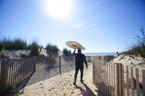 Delaware and Maryland beaches - Going Out Gurus - The Washington Post