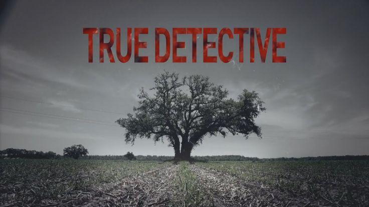 True Detective seizoen 1 - Trailer #2 - YouTube