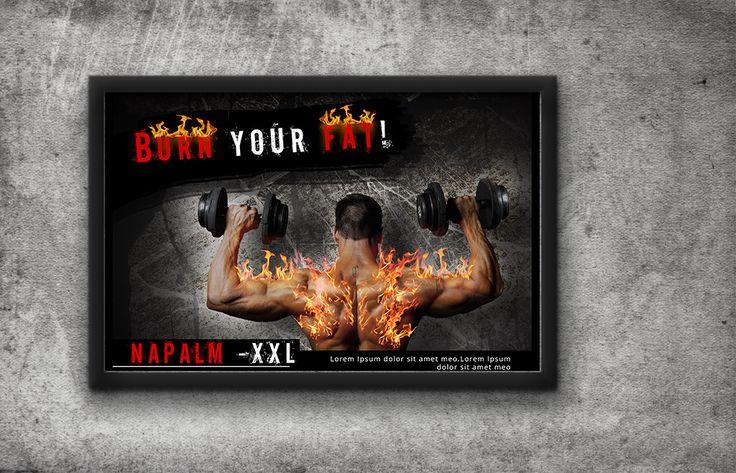 plakát -terv-napalmxxl