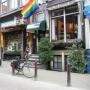 gay hotels amsterdam