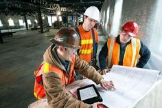 How to Successfully Bid Commercial Construction Jobs