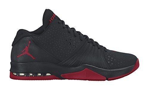 Nike Jordan Men's Jordan 5 AM Black/Gym Red/Black Training Shoe 11 Men US