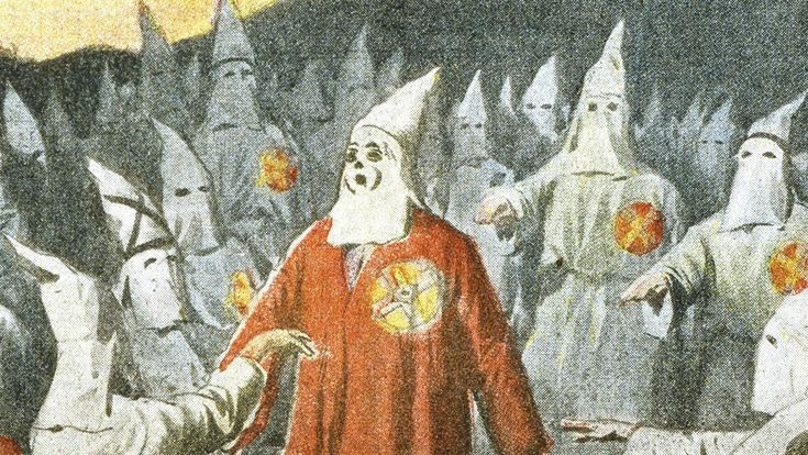 Find out more about the history of Ku Klux Klan, including videos, interesting articles, pictures, historical features and more. Get all the facts on HISTORY.com