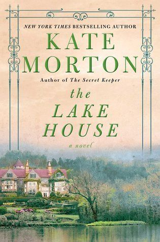 The release date is October 13, 2015 & the title is The Lake House, you can pre-order it on Amazon already. The Lake House; The beguiling new novel from Kate Morton; the number one bestselling author of The House at Riverton and The Secret Keeper. An abandoned house...After a particularly troubling case, Sadie Sparrow is sent on an enforced break from her job with the Metropolitan Police and retreats to her beloved grandfather's cottage in Cornwall.