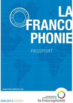 Welcome to the International Organisation of La Francophonie's official (...) - Organisation internationale de la Francophonie