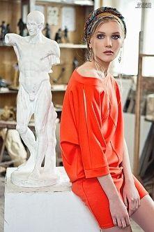 Zobacz zdjęcie Ta stylowa sukienka ozdobi garderobę każdej modnej pani…