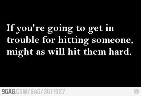 Good tip for life!