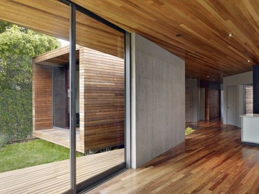 Bal House / Terry & Terry Architecture | ArchDaily