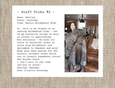 KOKO Classics: Staff Picks #2